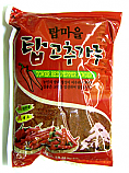 HOT PEPPER POWDER-FINE 1kg*10