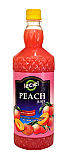 UNDILUTED SOLUTION OF PEACH 950ml*12