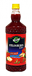 UNDILUTED SOLUTION OF STRAWBERRY 950ml*12