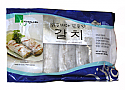 SALTED HAIRTAIL FISH-CUT 10oz*24