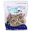 DRIED ANCHOVIES (MEDIUM) 200g*30