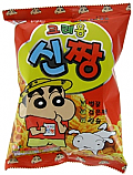 SHINZZANG SNACK 165g*16