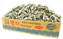 DRIED ANCHOVY (DASHI) BULK 3.3lb