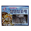 CUT SWIMMING CRAB (6-10) 1.5lb*16